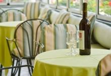 Tavolini della Veranda